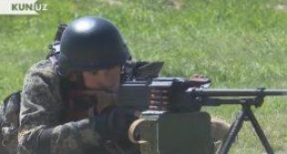 Дунёнинг энг кучли армиялари рейтинги эълон қилинди: ўзбекистон юқорилади