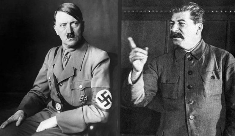 Карим Баҳриев: Зулм технологияси Гитлер, Сталин ва бошқалар…