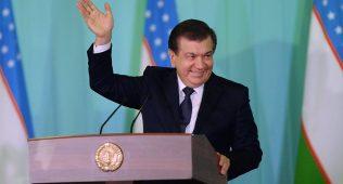 """Президентни """"ӯзбекистон қаҳрамони"""" унвони билан тақдирлаш шарт эмас"""