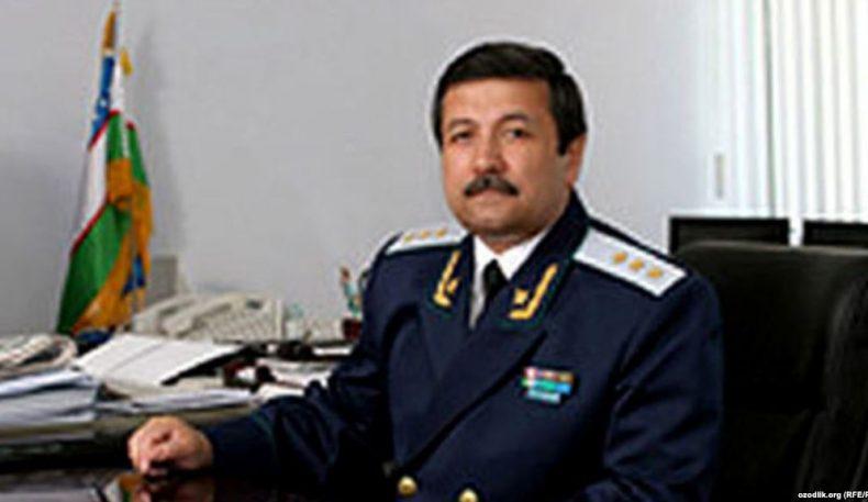 Бош прокуратура Рашитжон Қодиров иши доирасида 24 шахсга айблов эълон қилинганини билдирди