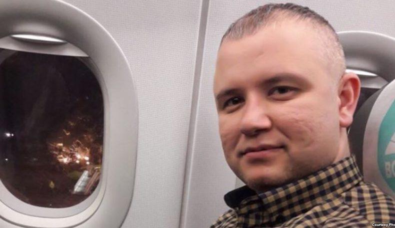 Москва муфтийси тожикистонликни одамларни қутқаргани боис медаль билан тақдирлади