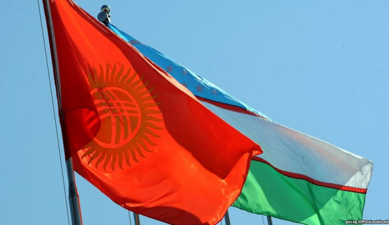 Ўзбекистон мудофаа вазири Қирғизистон ҳарбий делегацияни қабул қилди