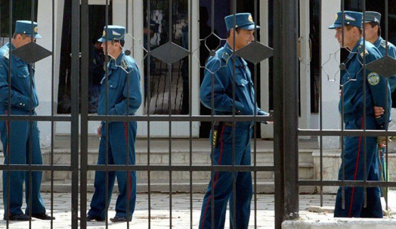 Ўзбекистонда полиция тузиш пайти келдими?
