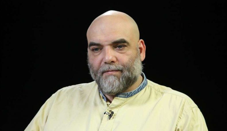 Россиялик журналист Ўрхон Жамол ўлдирилди