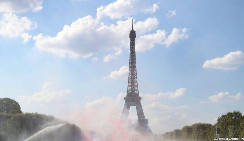 Ўзбекистон президенти Францияга расмий сафар билан бориши хабар қилинди