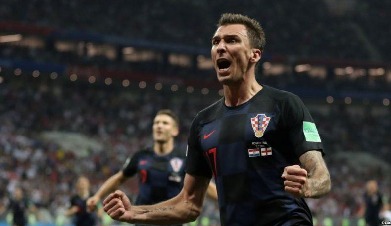 ЖЧ-2018: Чемпионлик унвони учун Франция ва Хорватия курашади
