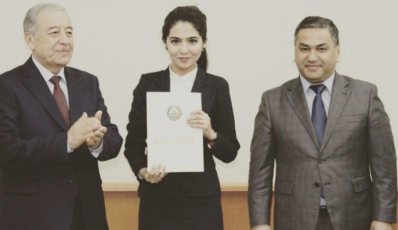 Президент Мирзиёевнинг янги давлат маслаҳатчилари тайинланди