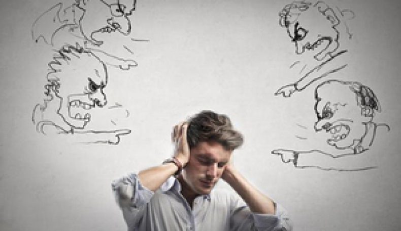 М.А. Мунтян: Невроз ҳолатидаги шахс (давоми)