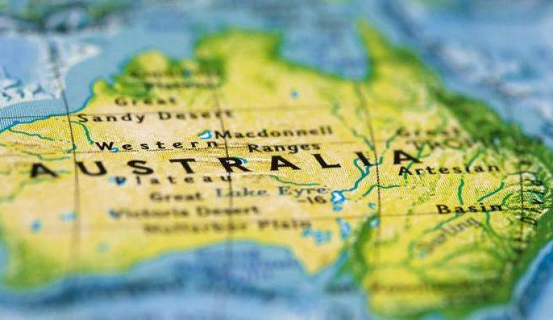 Австралия Иттифоқи