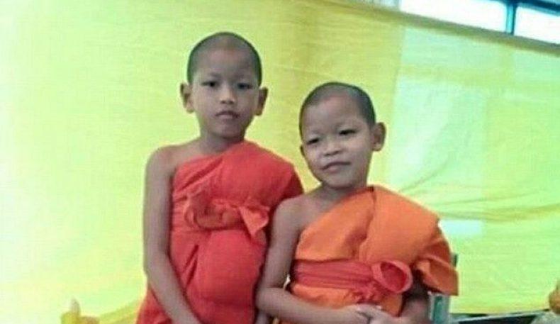 Таиландда жамоавий ибодатга халал берган 9 ёшли болани будда роҳиби савалаб ўлдирди