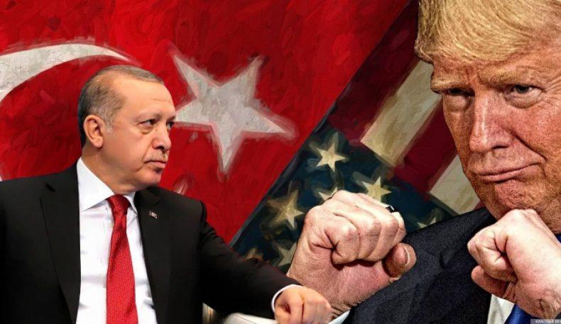 АҚШ билан муносабатлари бузилгани Туркия Россия ва Европа билан алоқаларни мустаҳкамламоқда