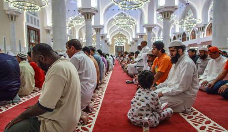 Мусулмон оламидаги тушкунлик сабаби нимада?