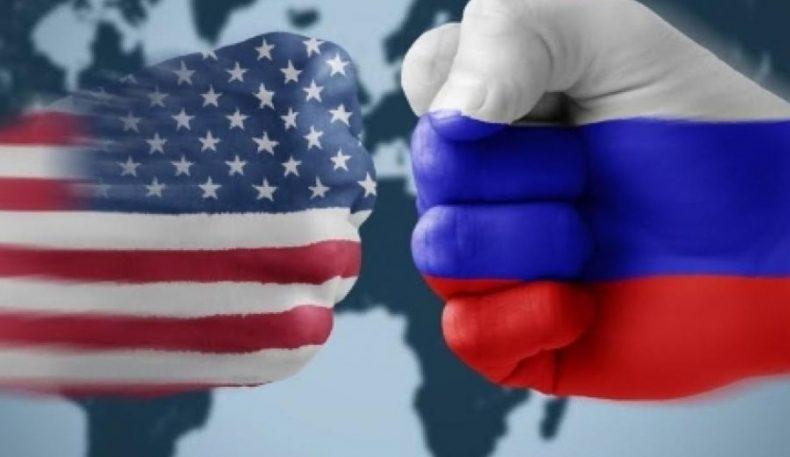 Россияга нисбатан АҚШнинг янги санкциялари иқтисодий урушнинг бошланиши дея баҳоланиши мумкин