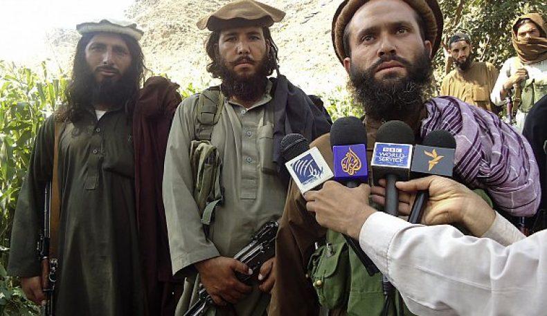 Толибон лидери АҚШни тўғридан-тўғри музокараларга чақирди