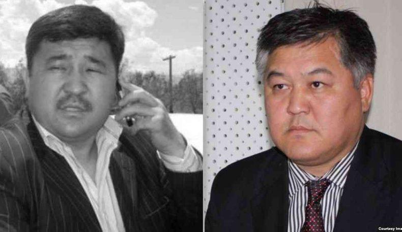 Бишкекда қамоқдаги мухолифатчилар очлик эълон қилди