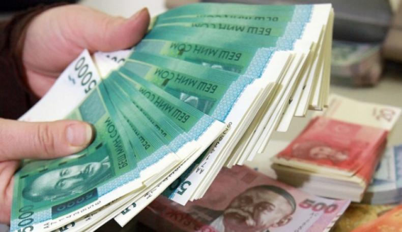 Қирғизистон: Коррупцияга қарши курашишдан тушган маблағ учун очилган маҳсус ҳисобга 255,5 млн. сом йиғилди