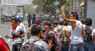 Никарагуадаги намойишлар: қурбонлар сони 317 кишига етди