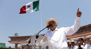Мексика банкрот ҳолатига келди