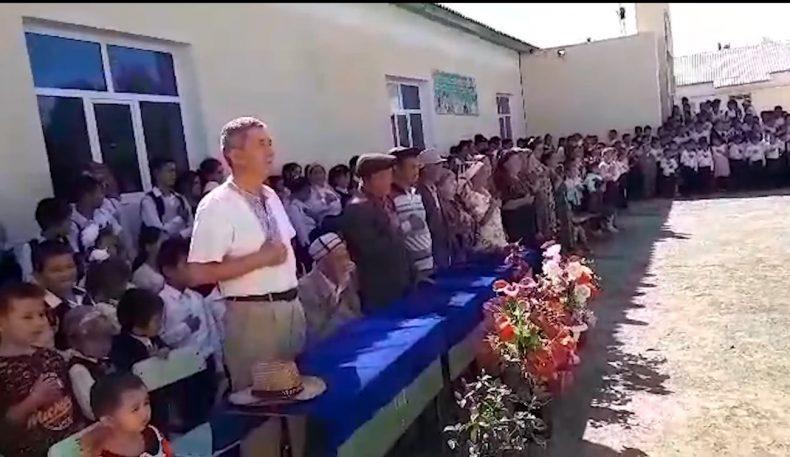 Бир тадбир сўнгидаги ўйлар