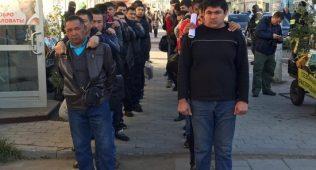 Тула полициясининг ўзбекистонлик мигрантларга муносабати танқид остига олинди