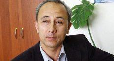 Салим Ашуров Президент администрациясида ОАВ бўйича шўъба мудири бўлди