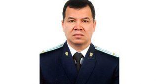 Тошкент вилоятининг бош прокурори шавкат раҳматов ишдан кетди