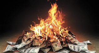 «долларга қарши уруш». дунёнинг энг қудратли валютасининг ўтмиши ва келажаги