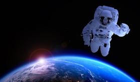 Мирзиёев ўзбек космонавти Россия ракетасида космосга парвоз қилишига умид билдирди