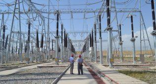 Ўзбекистон қирғизистондан 17 млн долларлик электр энергияси сотиб олди