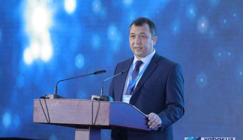 Ўзбекистонда интернет тезлиги эртадан сезилади