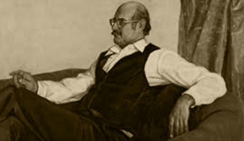 Раҳим Аҳмедов