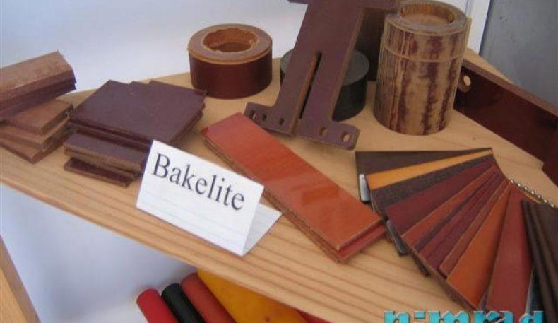 Бакелит