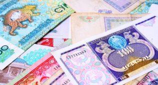 Ўзбек сўмига нисбатан ақш доллари курси 13 сўмга қимматлади