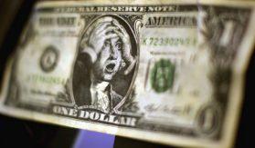 Ўзбекистонда доллар курси ошиши тўхтади ва 125 кунда биринчи бор пасаймоқда