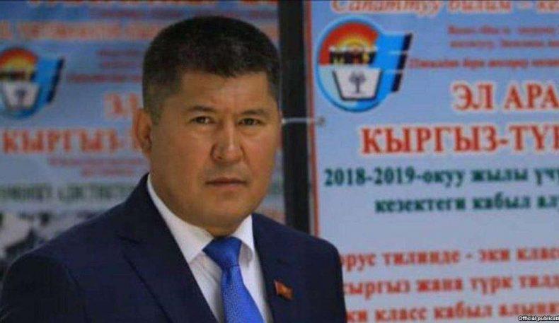 Қирғизистон Президенти: Жалолобод мэрининг воқеаси суриштирилади