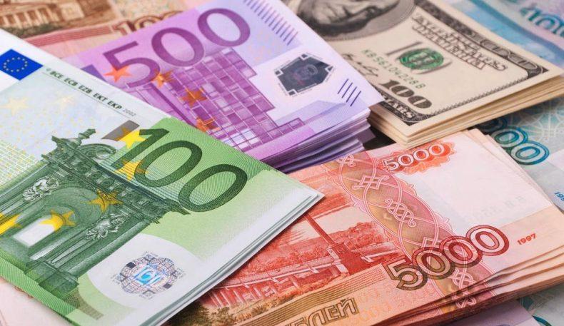 Янги йилда доллар ва рубл арзонлайди, евро эса қимматлайди