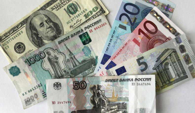 Ўзбекистонда доллар 22 сўмга кўтарилди ва евро 63 сўмга тушди