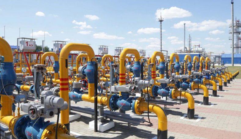 Ўзбекистон Тожикистонга газ экспортини тўрт баробарга оширади