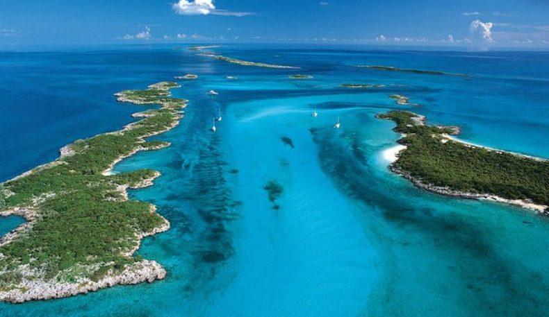 Багама Ороллари