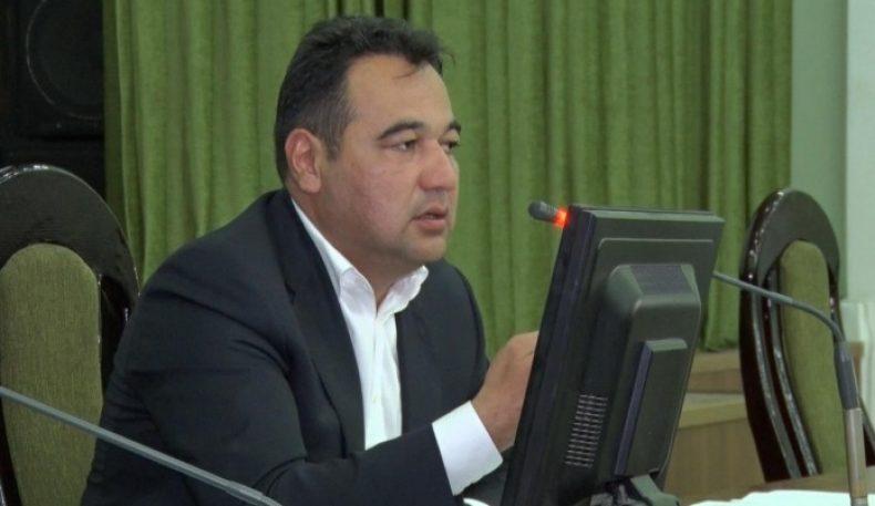 Бош прокуратура 400 минг доллар пора билан ушланган Бахтиёр Абдусаматов иши ҳақида маълумот берди