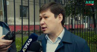 Бишкек шаҳар суди собиқ бош вазирни 13-февралгача қамоқда қолдирди
