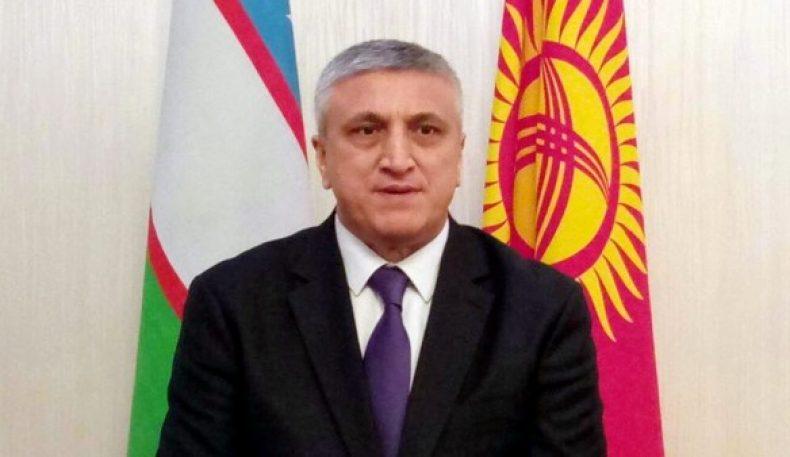 Ўзбекистондаги сайёҳларнинг 20 % қирғизистонликлардир