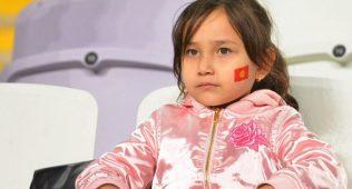 Осиё кубоги-2019. мардонавор курашган қирғизистон кичик ҳисобда мағлубиятга учради