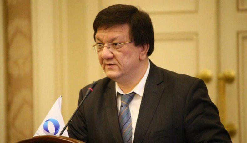Саломбек Ҳабибуллаев вафот этди