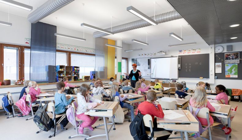 Финландия таълим тизимидаги топишмоқлар: Оз ўқийсиз кўп ўрганасиз