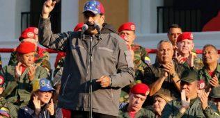 Венесуэлада 200 йил давомидаги энг кенг кўламли ҳарбий машғулотлар бошланди