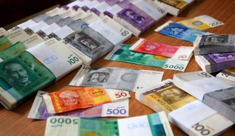 Коррупционерлардан 1 млрд. сомдан ошиқ маблағ ундирилди