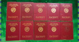 Ссср паспорти билан тошкентда 31 киши яшаб юргани аниқланди