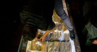 Туркия фирмаси венесуэладан тонналаб олтин олиб чиқиб кетди