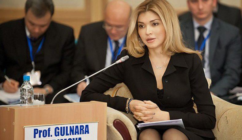 Швеция суди Гулнора Каримовадан айбловни олиб ташлади